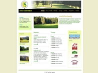 Golf Club Semily