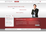 ETTEA Solutions, s.r.o.